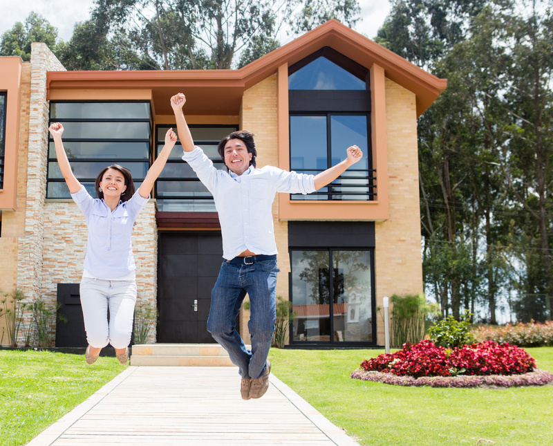 4 Things All Home Buyers Should Keep in Mind | blog ...