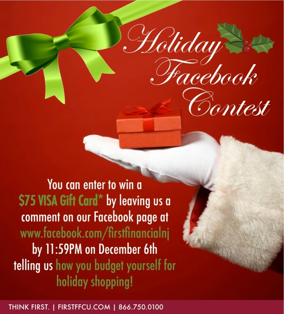 HolidayFBContest