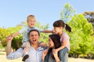 family august blog