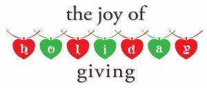 season of giving joy