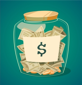 bigstock-Saving-money-jar