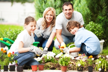 Happy family gardening, planting flowers together. They are looking at the camera. The focus is on the parents. [url=http://www.istockphoto.com/search/lightbox/9786778][img]http://img143.imageshack.us/img143/364/familyyv.jpg[/img][/url] [url=http://www.istockphoto.com/search/lightbox/9786750][img]http://img291.imageshack.us/img291/2613/summerc.jpg[/img][/url]