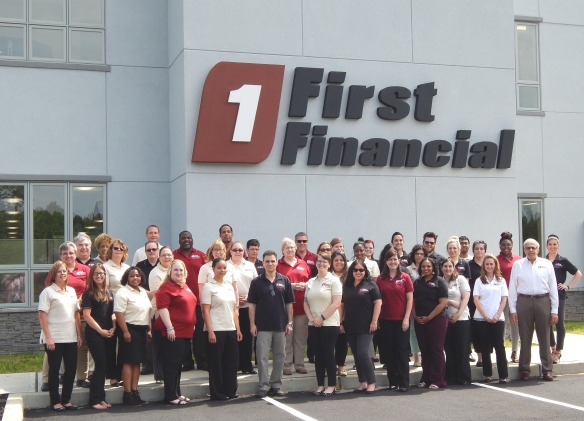2016 New Corporate Office Opening - June Staff Photo